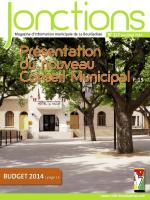 Jonctions 117 - Site officiel de La Bouilladisse