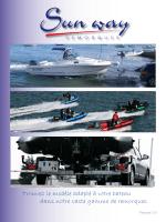 Trouvez le modèle adapté à votre bateau dans notre