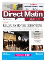 LE LOSC VA TENTER DE RECRUTER