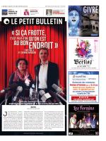 Mise en page 1 - Le Petit Bulletin