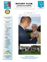 Rotary Club de Hyères-les