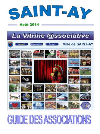 Août 2014 - Saint-Ay