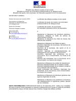 circulaire SAMAS 2014 EPSA - UNSA