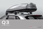 Accessoires Audi Q3