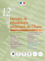 Journées de Méthodologie Statistiques