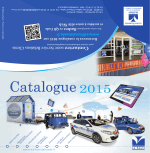 catalogue 2015 - Editions La Baule
