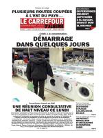 CES «CRIEURS» DE L`APOCALYPSE!!!