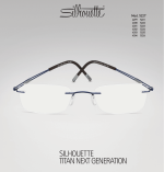 SILHOUETTE TITAN NEXT GENERATION