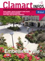 Clamart Infos Octobre 2014