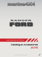 N°P4 - Accessoire 4x4