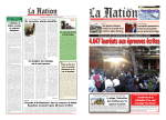 central (Page 1) - La Nation Arabe