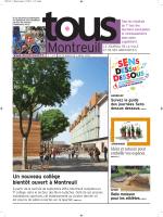 TM112 - Montreuil