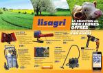 2 - Vente et réparation de matériel agricole