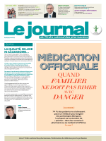 Télécharger le PDF - Ordre National des Pharmaciens