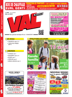 Edition de Meaux - VALMagazine.com
