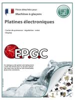Platines électroniques