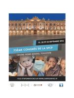 Télécharger le programme - Société Française de Chirurgie