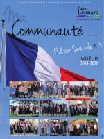 Edition Spéciale N°5 - Communauté de Communes du Pays Léonard