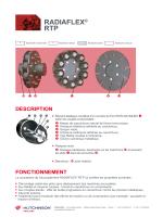 RADIAFLEX® RTP