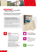 Gamme REMMO - Groupe Cahors
