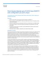 Cisco WAP371 Wireless-AC/N Dual Radio Access Point with Single