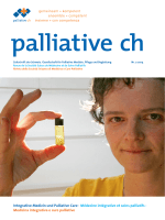 Medicina integrativa e cure palliative