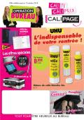 Catalogue interactif fournitures