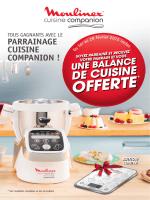 OFFERTE - Boulanger