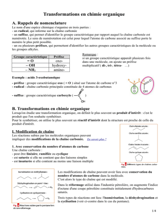 4. - Physique - Chimie (AYGALENQ)