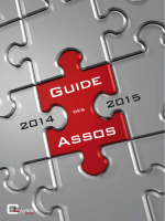 Guide des associations 2014-2015 - Les Clayes-sous-Bois