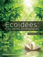 catalogue ecoidees 2014 bd - Dans la cuisine {végétalienne} de