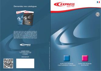 Catalogue Guilbert Express 2014 Plomberie - Chauffage