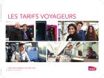 Conditions Générales de Vente SNCF - Voyages