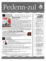 Téléchargez le Pedenn Zul du 13 juillet 2014 - Plougastel