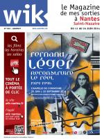 téléchargez le magazine WIK Nantes