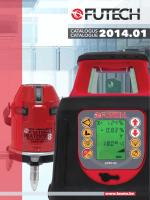 Lasers Futech (4,3MB)