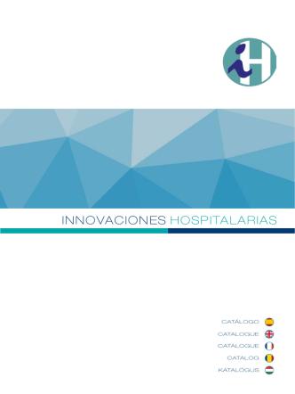 catálogo - Innovaciones Hospitalarias