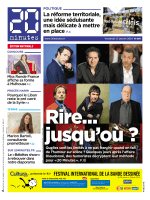 Nationale - 20 Minutes