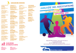 Annuaire des associations - Mairie de Villers
