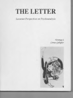 Untitled - The Letter