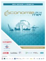 AGEFOS PME - Economie de la mer