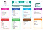 organigramme DDT mai 2014 - Seine-et