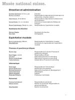 Organisation/Collaborateurs (PDF 332KB)