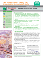 BNP Paribas Fortis Funding (LU)