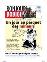 Bonjour Bobigny 713