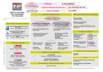 Organigramme Juillet 2014