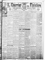 Septembre 1917 - Site en travaux, le week