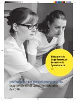 Dipl. Hebamme - Schweizerischer Hebammenverband