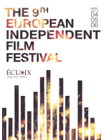 ÉCU IX - The European Independent Film Festival