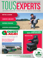 Experts - Ouest Agri